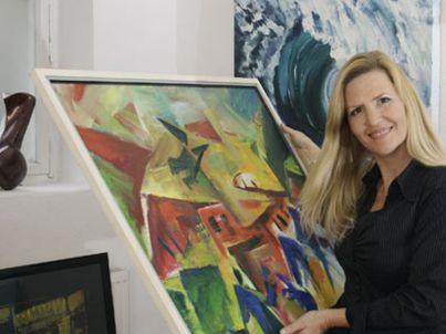 Ihr Gastgeber Monika Wessel