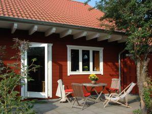 """Ferienhaus Blockhaus """"Kopperby"""""""