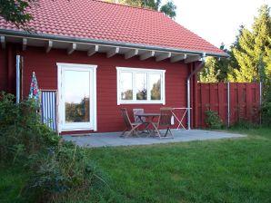 """Ferienhaus Blockhaus """"Karby"""""""