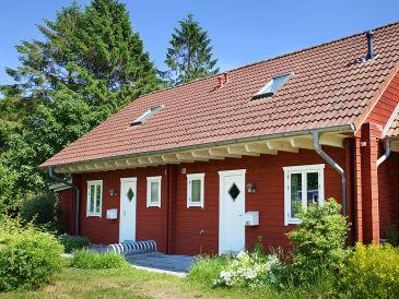 """Ferienhaus Blockhaus """"Olav"""""""