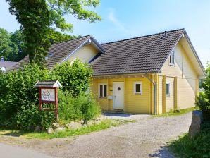 """Ferienwohnung Blockhaus """"Erik"""""""