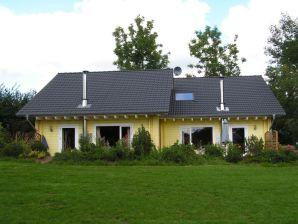 "Ferienhaus Blockhaus ""Pommerby"""