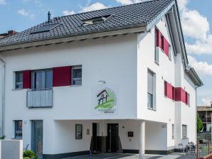 Ferienhaus Apartmenthaus Horster
