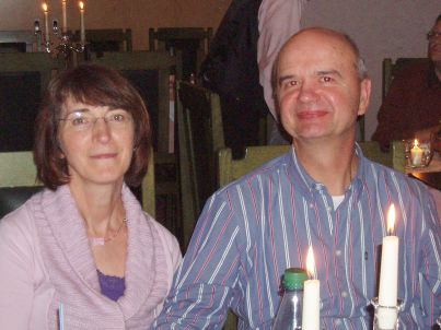 Ihr Gastgeber Helga + Udo Herm
