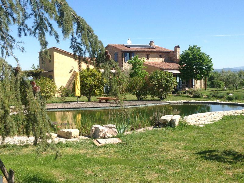 """Ermitage Macchiabella -  Ferienwohnung """"Cristallo"""""""