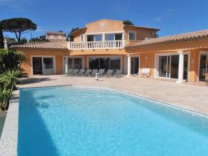 Villa Perdrix