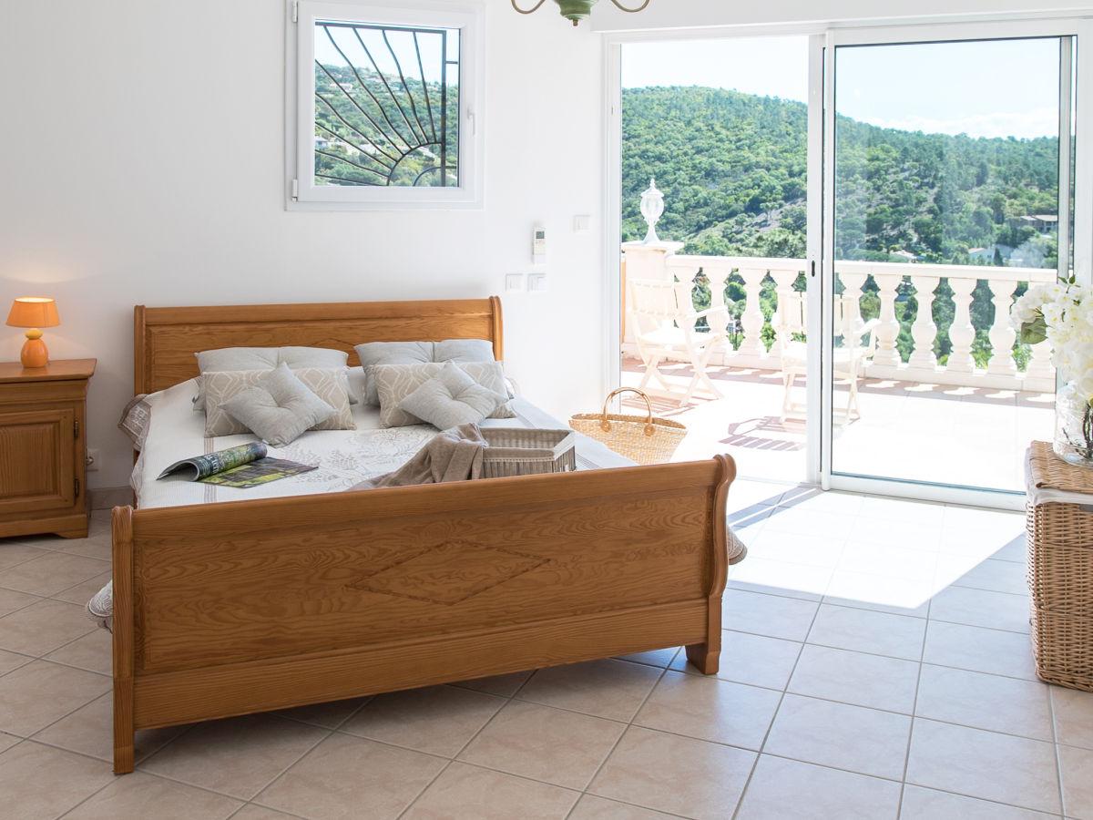 Villa Perdrix Côte d Azur Les Issambres Firma