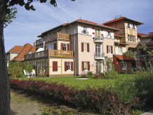Apartment Kaiserliches Postamt 12