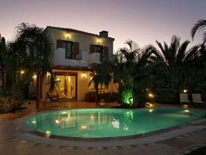 Villa Pandora Aphrodite