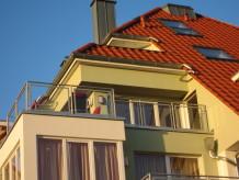 Ferienwohnung Penthouse Seeadler