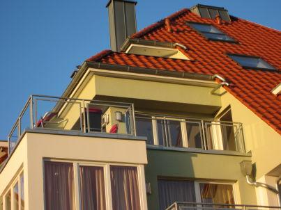 Penthouse Seeadler