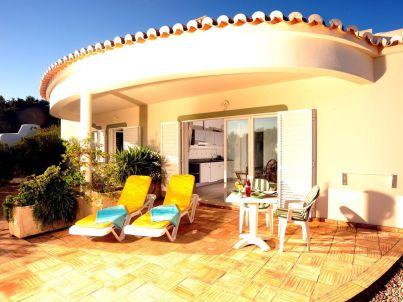 Abendsonne - Casa Galo Verde