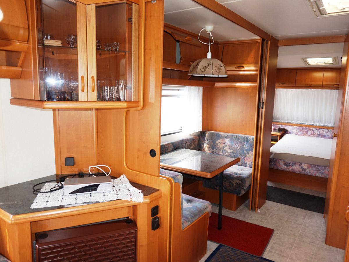 Wohnwagen Mit Doppel Etagenbett : Ferienwohnung größe 3 horumersiel familie ralf abben