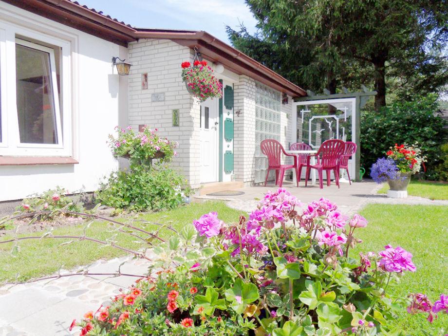 """Ferienhaus """"Strandburg"""" am schönen Ostseefjord Schlei"""