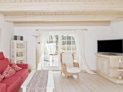Haus Blumenhof Ferienwohnung Maisonette (6)