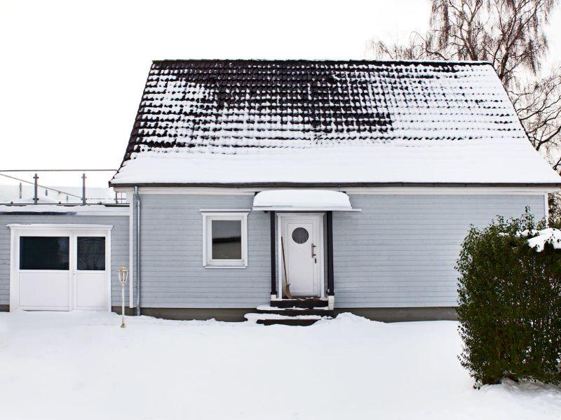 """Ferienhaus Dat """"Eriksson"""""""