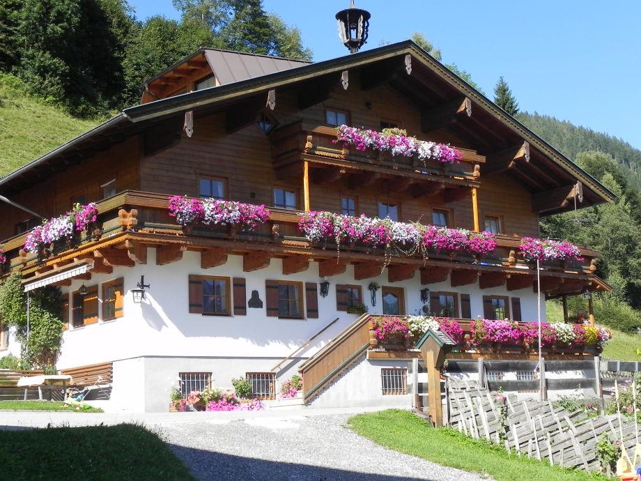 Bauernhaus Fuchsmoos