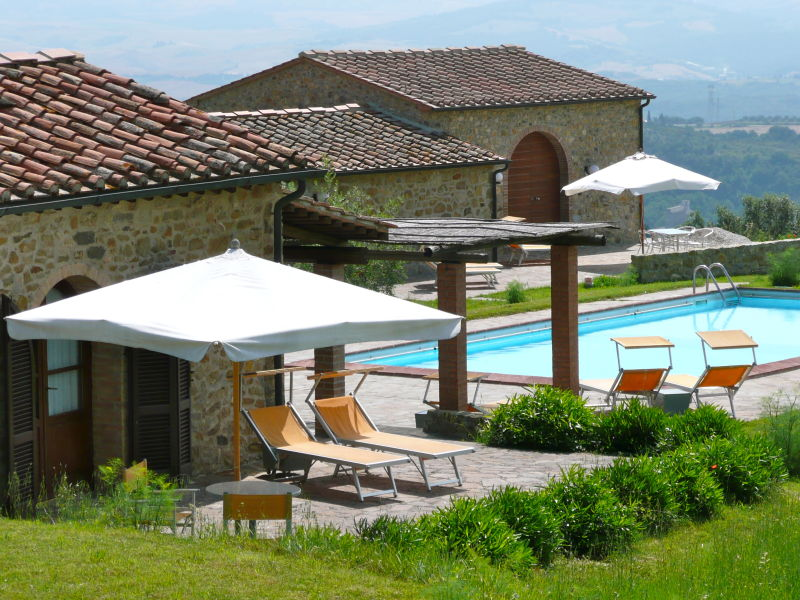Holiday house L'Aione, Azienda Agricola