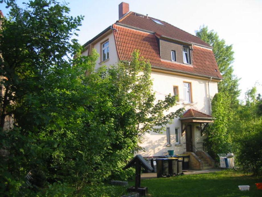 "Garten Ferienhaus ""Seestern"""