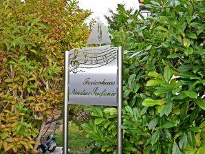 Ferienhaus NordseeSinfonie
