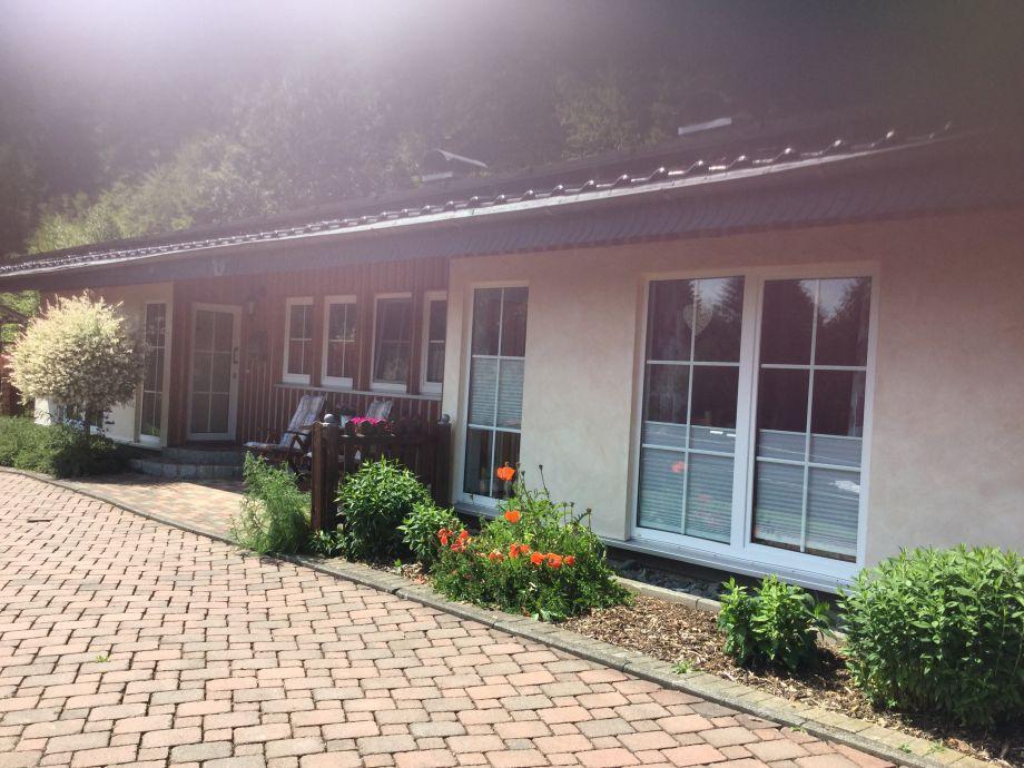 Ferienhaus 80a