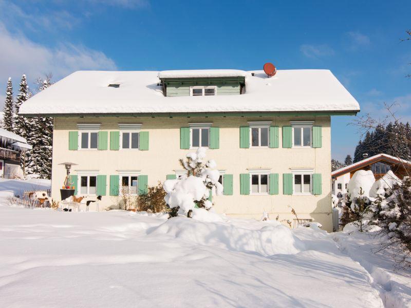 Cottage Landhaus Thanner