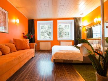 Ferienwohnung Apartment Zentrum-Prater-Donau
