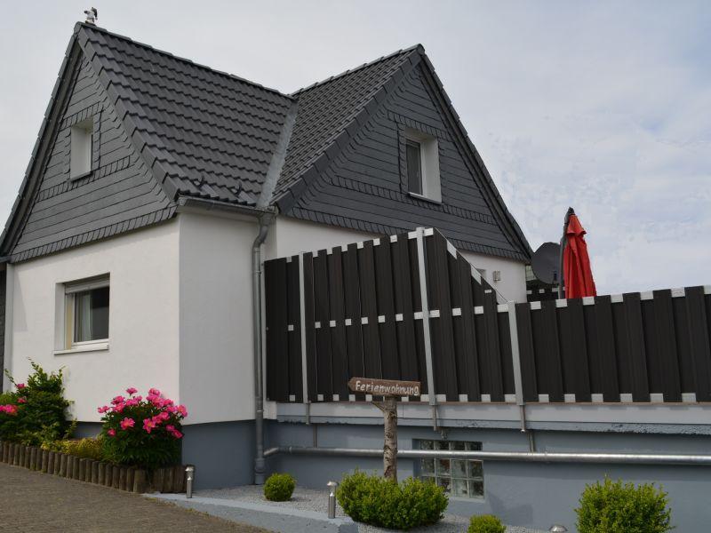 Ferienhaus Chiara Winterberg