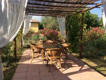 Ferienhaus - Landhausteil Amadeo