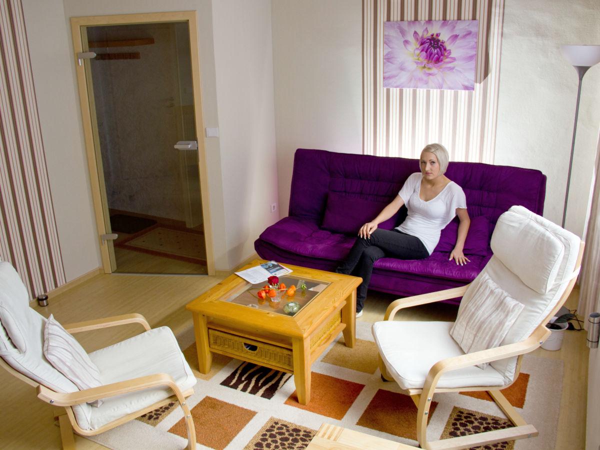 Shop für authentische näher an heiß-verkauf echt Ferienwohnung Schöffel, Friedrichroda, Frau Almut Schöffel