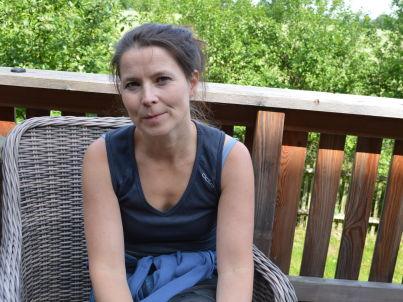Ihr Gastgeber Ulrike Palm