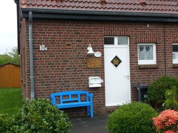 Ferienhaus Haus-Jasmin