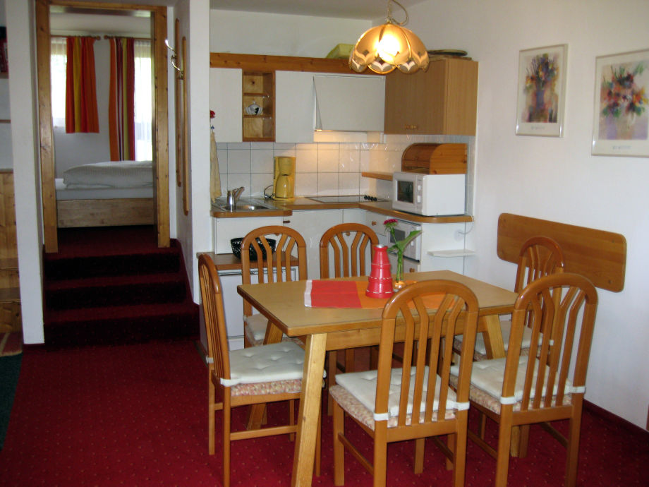 Ferienwohnung Appartement B Zell am See Kaprun Firma