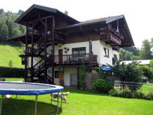 Holiday apartment Appartement B