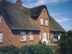 Ferienwohnung Landhaus Diedrichsen Nr. 4