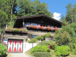 Chalet Oostenrijk
