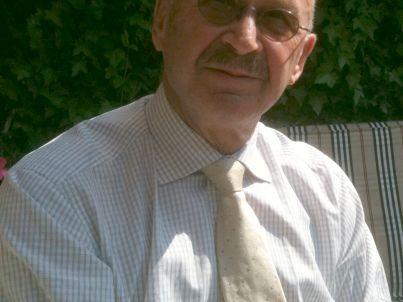 Ihr Gastgeber Mario Mol