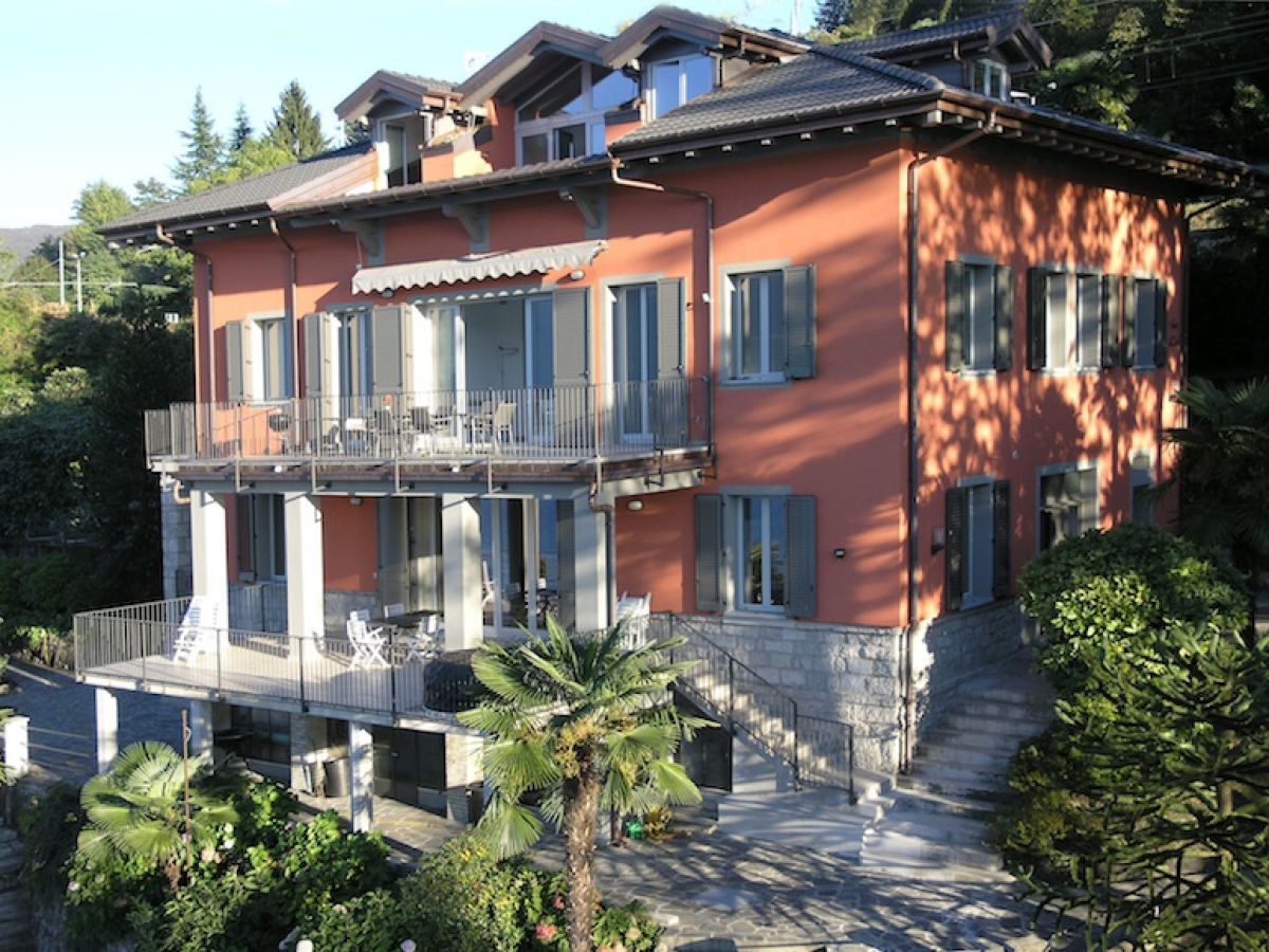 ferienhaus casa alfredo lago maggiore italien porto. Black Bedroom Furniture Sets. Home Design Ideas