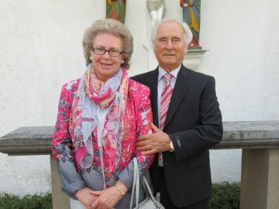 Ihr Gastgeber Anita Görg