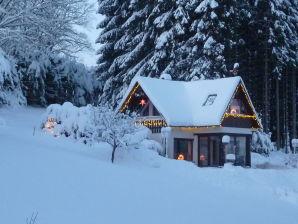 Ferienhaus Wachtler