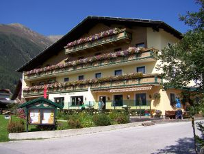 Ferienwohnung Edelweiss | Alpin Appart
