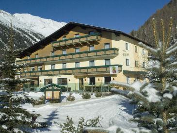 Ferienwohnung Edelweiss   Alpin Appart