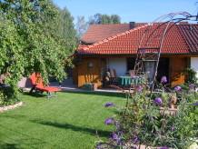 Ferienhaus Doppelhaushälfte Baumann