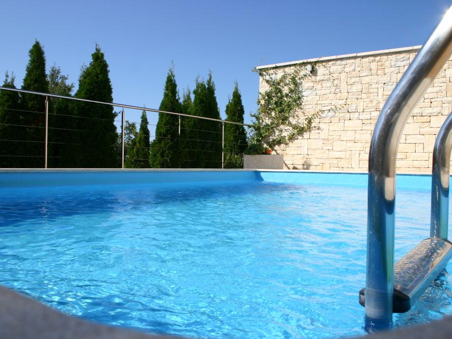 Ferienhaus Istrien, Villa Sabine 1