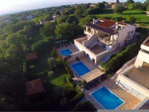 Holiday house Jozanovic