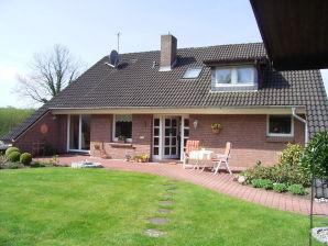 Ferienwohnung Wohnung 2 Haus Inge Willms