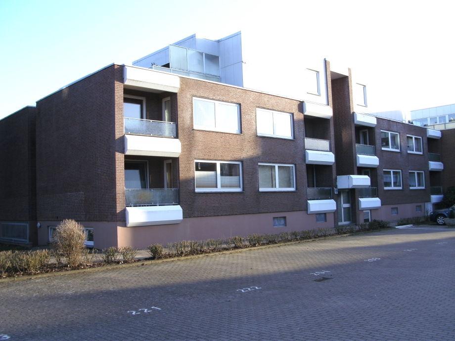 Haus Medemsand
