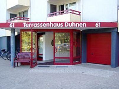 Terrassenhaus Ferienwohnung 16