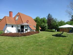 Ferienhaus Dodegge