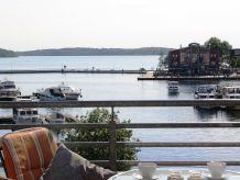 Ferienwohnung Ferienwohnung am kleinen Meer - am Hafen 110 m²